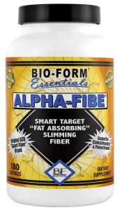 Alpha-Fibe 180 capsules